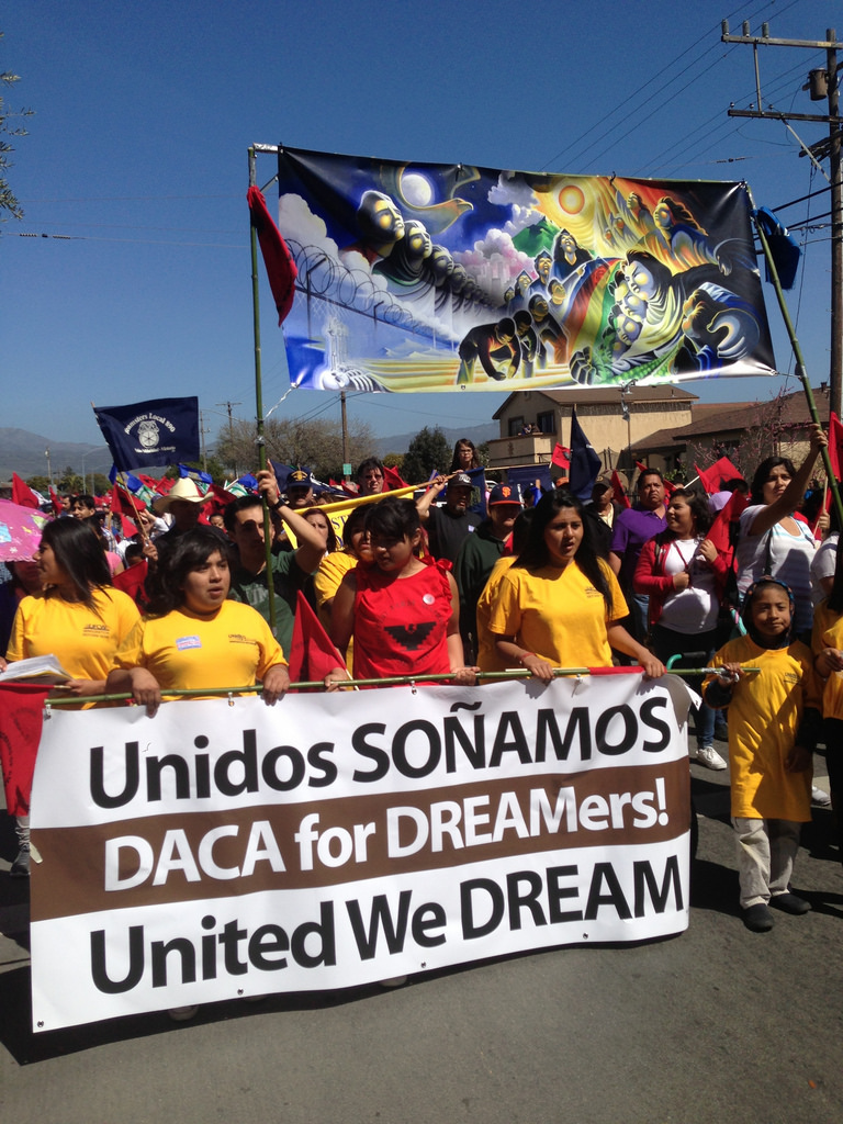 Students' Perspectives on DACA