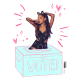 Thank u, next gen: Ariana Grande and HeadCount are motivating a new generation of voters
